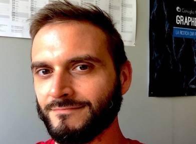 Luca Ortolani