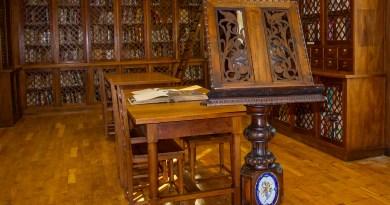 Biblioteca Mic