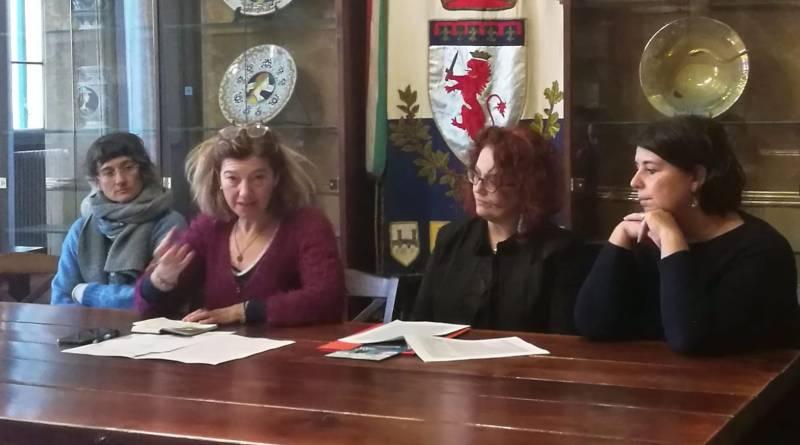 Conferenza stampa Faenza