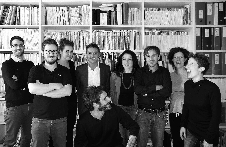 """Alessandro Bucci Architetti alessandro bucci: """"la prossima amministrazione dovrà"""