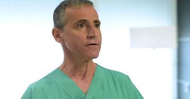 Dott. Mauro Del Giglio_Cardiochirurgia GVM Care & Research