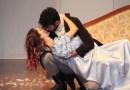 """L'adattamento teatrale """"Cime Tempestose"""" della compagnia faentina A.d.E. a un contest nazionale"""