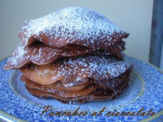 pancakesalcioccolato