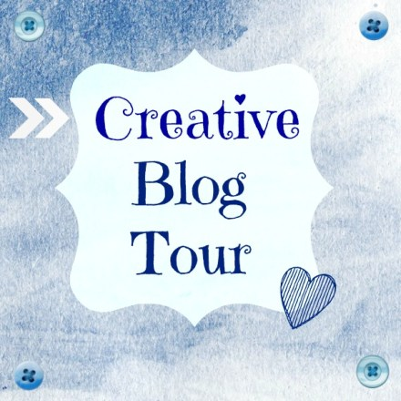 Creative Blog Tour