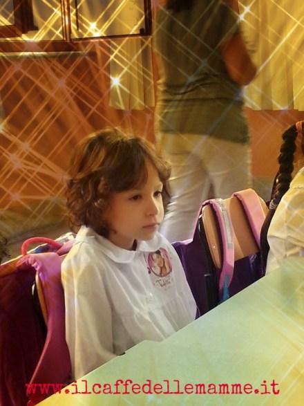 Lo spettro autistico e la prima elementare