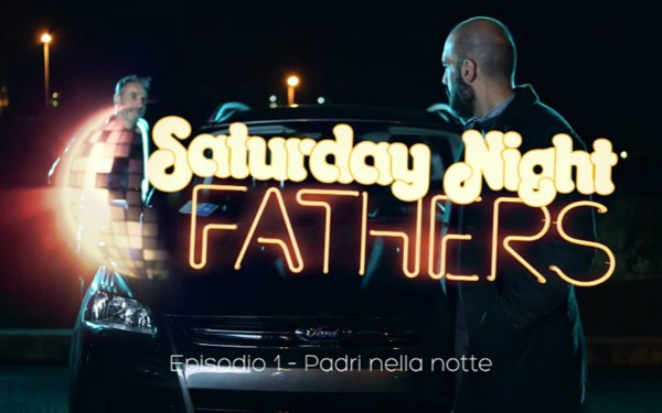 Discorsi tra papà – Saturday Night Fathers