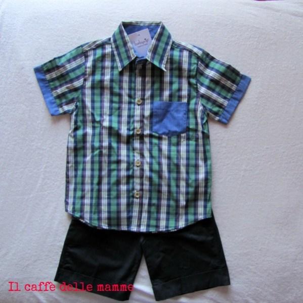 Abbigliamento on line bambini Baby Vip