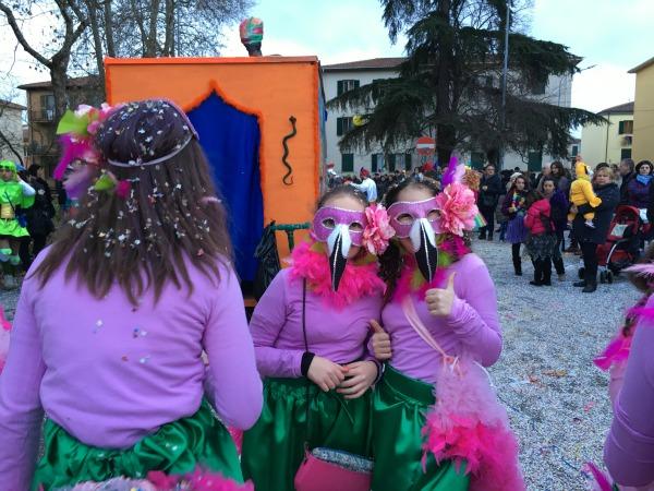 Carnevale 2016 2
