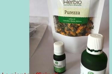 piante officinali Herbio