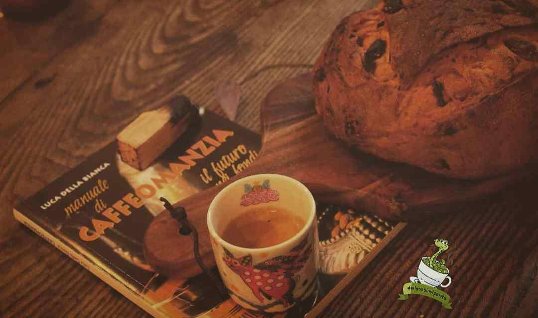 CAFFEOMANZIA: L'ARTE DIVINATORIA È PAN…DOLCE E CAFFÈ