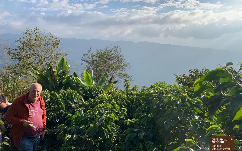 CSC IN GUATEMALA CON AMKA: SOSTEGNO AI PICCOLI PRODUTTORI DI CAFFÈ