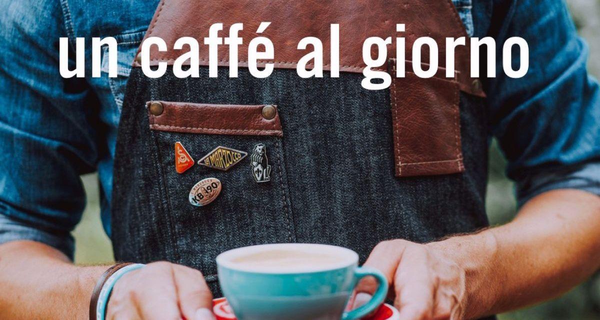 LA MARZOCCO: UN CAFFÈ AL GIORNO PER UNA COMMUNITY PIÙ FORTE