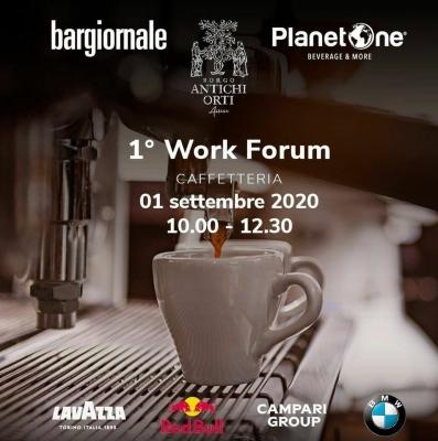 BOOTCAMP CAFFETTERIA: ASSISI E IL CAFFÈ DEL FUTURO