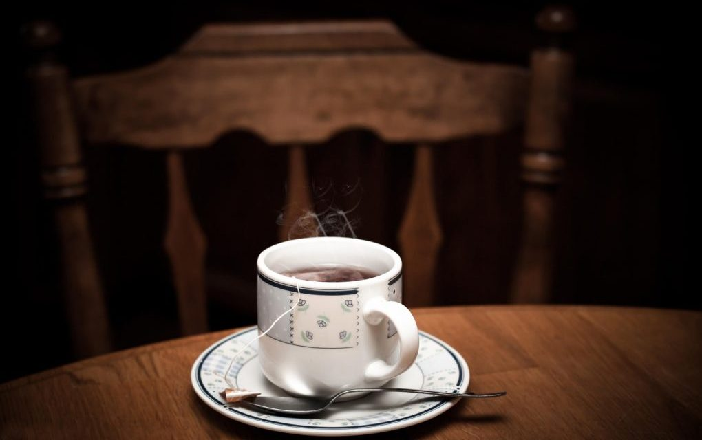 JUVENTUS-NAPOLI: IL CAFFÉ TREMA SUL TAVOLINO SBILENCO DEL CALCIO ITALIANO