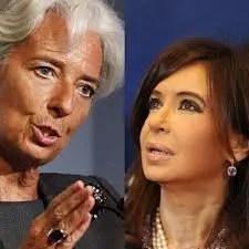 Lagarde vs. Kirchner: chi la spunterà tra le due Cristine?