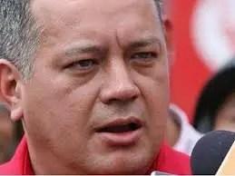 I pericoli per Maduro potrebbero giungere dall'interno del suo stesso partito, e in particolare da Diosdado Cabello (foto)