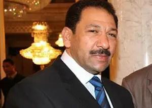 Lofti Ben Jeddou, ministro degli Interni tunisino