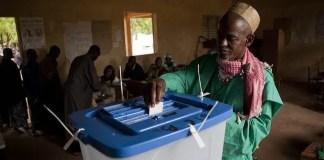Elezioni Mali