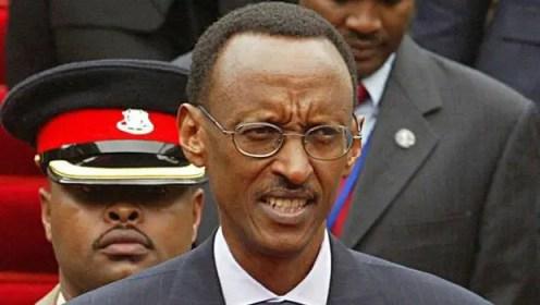 """Paul Kagame, padre """"padrone"""" del Ruanda?"""