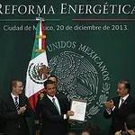 reforma constitucional mexico foto