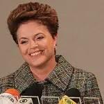 dilma rousseff brasil foto
