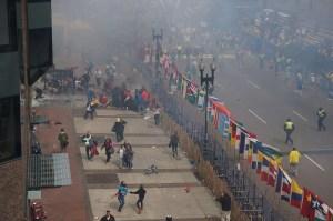 L'attentato alla maratona di Boston