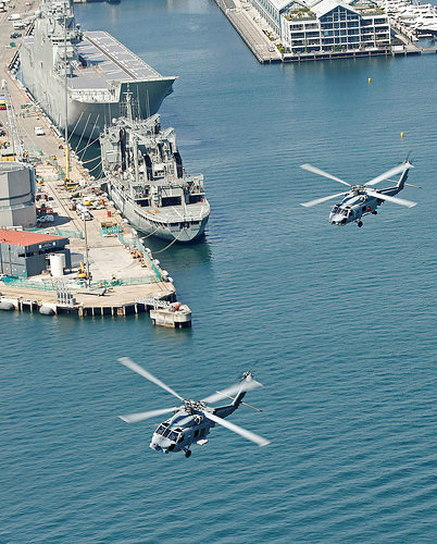 opera house HMAS foto