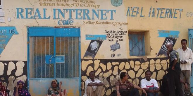 Error 404: l'Africa offline e l'accesso ad internet