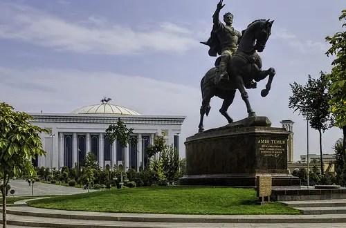 Uzbekistan, dove l'abuso psichiatrico uccide il libero pensiero