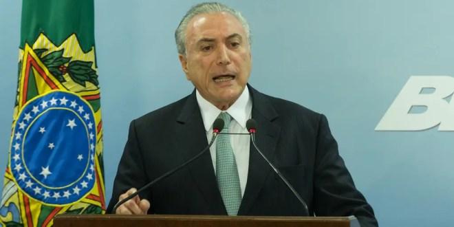 La caduta degli dei: il Temer-gate si abbatte su Brasilia