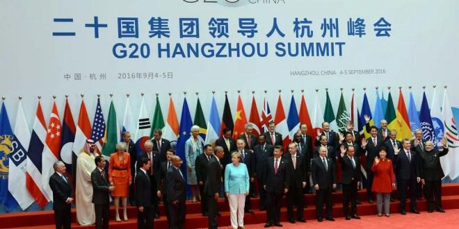 """In difesa di un """"sistema aperto"""": le relazioni tra Cina e UE nell'era Trump"""