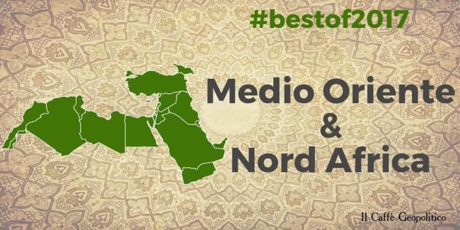 Da non perdere: best-of Medio Oriente e Nord Africa