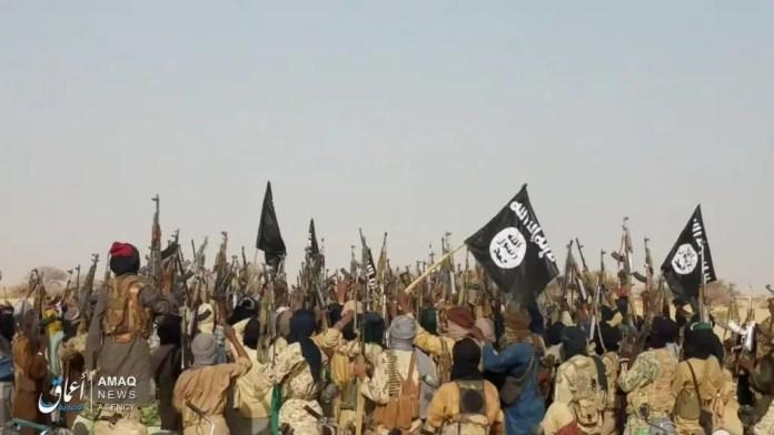 Scontri e contrasti tra al-Qā'ida e lo Stato Islamico 3