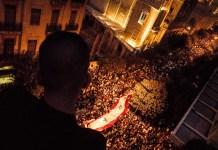 Le proteste in Libano - Foto Alberto Assouad