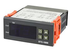 Il termostato STC-1000