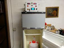 Come controllare la temperatura di fermentazione