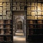 Corridoio Archivio Storico del Banco di Napoli