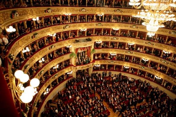 Teatro alla Scala   Hotel Il Castelletto