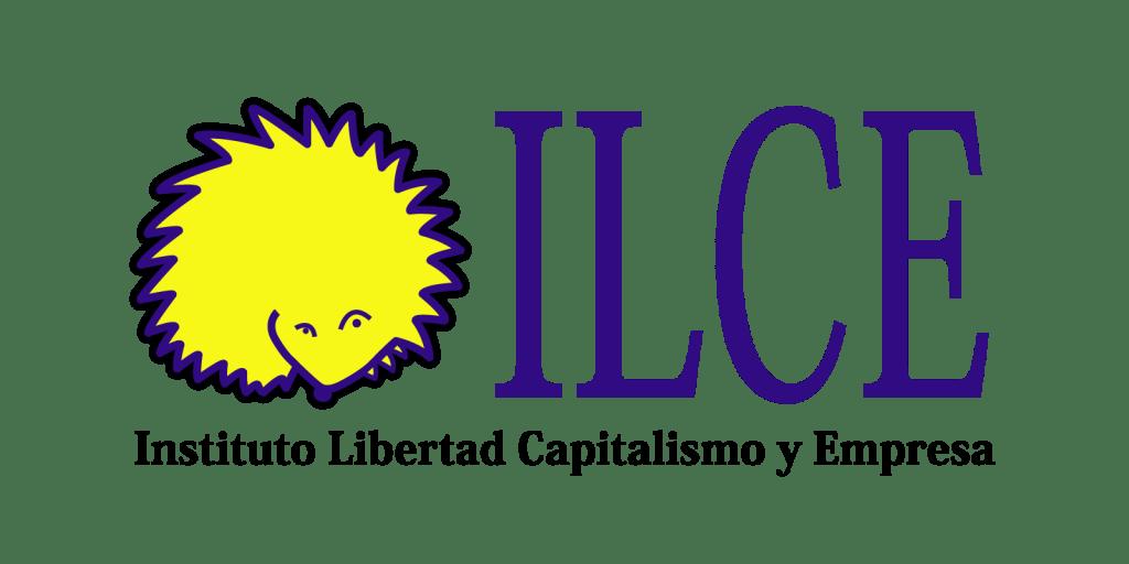 Logotipo ILCE Web 2