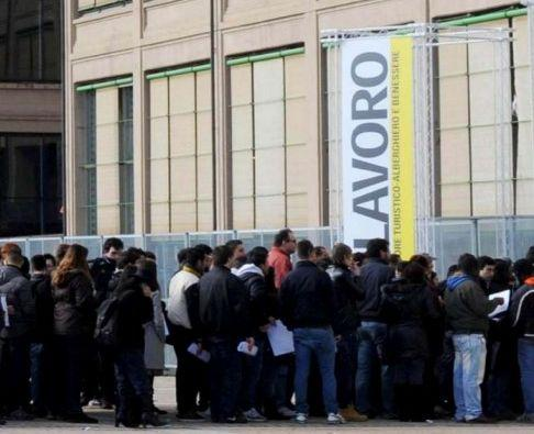 Offerte Di Lavoro Per La Stagione Estiva In Abruzzo