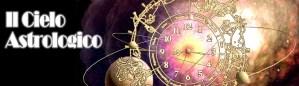 vecchio banner il cielo astrologico