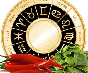 vecchio logo astrofood oroscopo della settimana