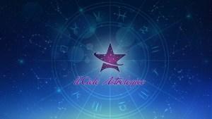 il cielo astrologico