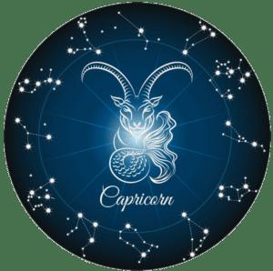 Capricorno - Segni Zodiacali - Il Cielo Astrologico