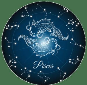 Pesci - Segni Zodiacali - Il Cielo Astrologico