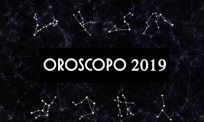 L'Oroscopo del 2019 de Il Cielo Astrologico