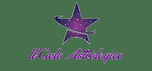 Il Cielo Astrologico logo stella con scritta