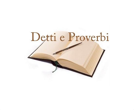 Risultati immagini per proverbi