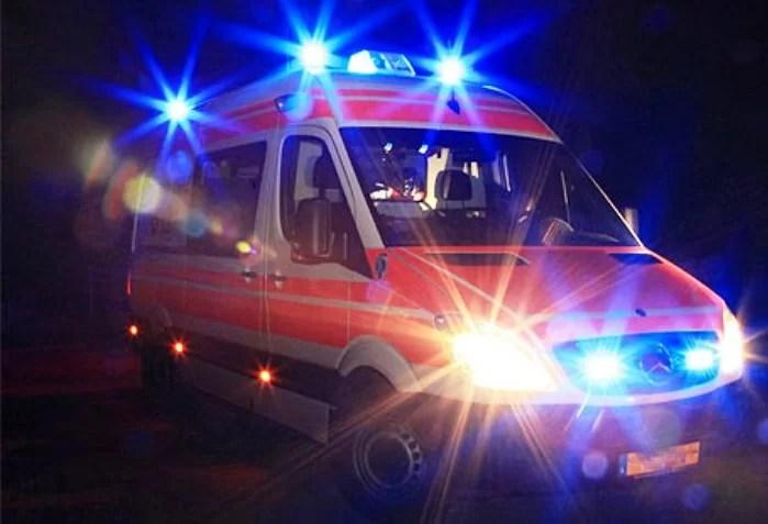 Ostia, lascia figlio in auto al gelo per le slot: arrestato