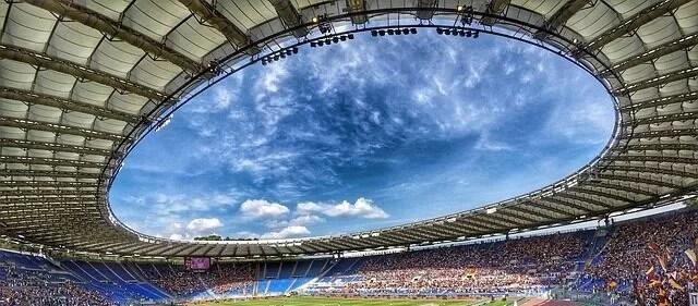 Europei 2021 a Roma, coprifuoco posticipato per i tifosi allo Stadio Olimpico: il nuovo orario